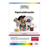 Papel Sublimación Premium A3 - 100 Grs. - 100 Hojas