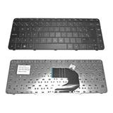 Teclado Notebook Compaq Cq45 Nuevo
