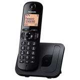 Teléfono Inalámbrico Dect Panasonic - Kx-tgc210lcb