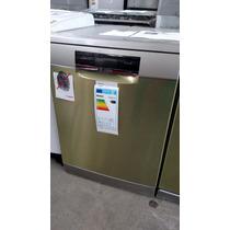 Lavavajillas Bosch Sms88ti03e 50%dto Nuevo Garantizado