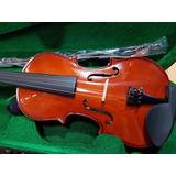 Violin 4/4 Cippriano Mod.12w-rd  C/estuche, Ofertas Remchile