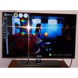 Solución Reinicio Samsung Smart Tv Series D5500
