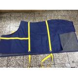 Carpa Caballo Impermeable Azul / Tienda Bauldeaperos