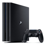 Sony Playstation 4 Pro 1tb Ps4 Pro - Prophone
