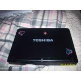 Netbook Toshiba En Desarme Nb200-sp2904c