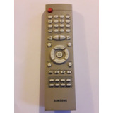 Control Equipo Samsung Vs720 Cassetera (sin Tapa Pilas)