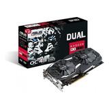 Tarjeta Video Radeon Rx 580 4 Gb Asus