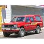 Libro De Taller Mitsubishi L200 - Pick Up, 1983-1996.