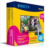 Venta Kit Directv Prepago !!!