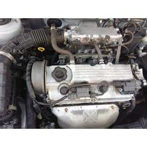 Ensamble Motor Suzuki Baleno 1.6 Con Bobinas