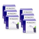 Crema Naturactive Uva 30+ Petrizzio Pack 6
