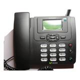 Teléfono Fijo Inalámbrico Movistar Huawei - Envío Gratis
