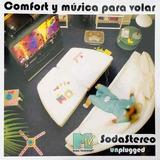 - Soda Stereo-confort Y Música Para Volar,lp.edic
