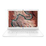 Notebook Chromebook Hp Intel Celeron 4gb Ram 32gb 14'