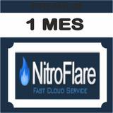 Cuenta Premium Nitroflare 30 Dias - 1 Mes 100% Garantizada!