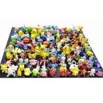 Set 72 Figuras Pokemon