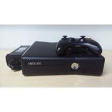 Xbox 360 Liberada Rgh 4gb - Envios A Todo Chile