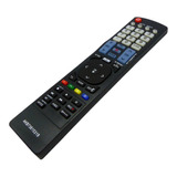 Control Remoto Alternativo Smart Tv 3d LG