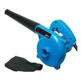 Soplador Aspiradora De Aire Electrico Limpieza Polvo Pc 600w