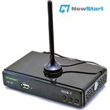 Decodificador Tv Digital Full Hd - Opensat Hd-140