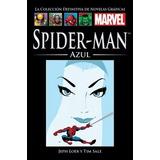 Marvel Salvat Vol.33 - Spider-man: Azul
