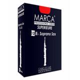 Cañas Para Saxo Soprano Superieure 4. Sp340