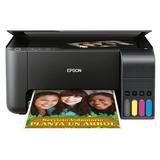 Impresora Epson Tinta Continua L3110
