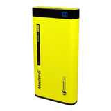 Batería Externa Power Bank 15000 Mah Master G