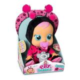 Cry Babies - Lady -muñeca - Bebés Llorones - Original