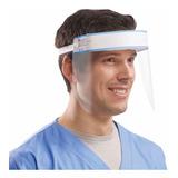 Protector Facial Uso Antiviral