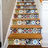 Azulejos Autoadhesivos Decorativos Talavera