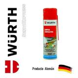 Limpia Contactos Wurth 300ml