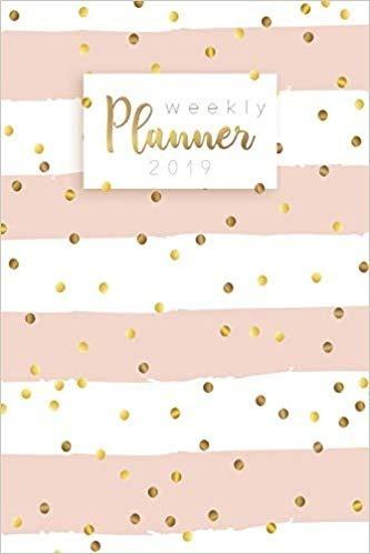 Agenda Planner 2019