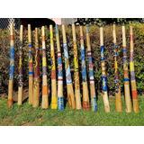 Didgeridoo Madera + Funda! - Oferta!!