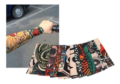 Manguillas Protectores Brazo Tatto Sport - @ebikefittings