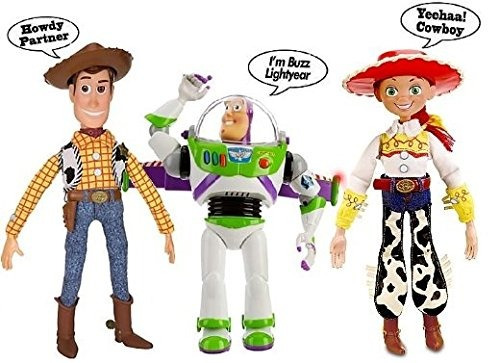 Toy Story Woody 605105e9a64
