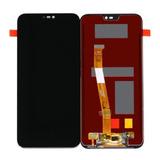 Pantalla Huawei P20 Lite Completa Lcd + Táctil Instalada