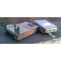 Ecu Ecm O Computador Caja Automatica Kia Sephia