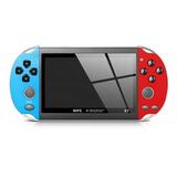Consola Portátil 2.000 Juegos Emulador Nintendo Gba Sega Nes