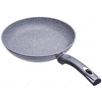 Bialetti 07297 Petravera Pro Fry Pan, 10.25 Pulgadas