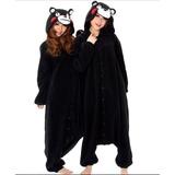 Pijamas Enteros Kigurumi Animales De Kumamon Envio Gratis