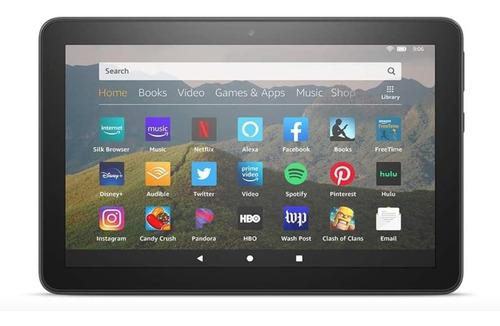 Tablet Amazon Fire 8 Hd 32gb - Sellado - Envío Gratis