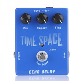 Delay Caline Space Time