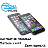 Servicio Técnico Celulares - Zonaphone