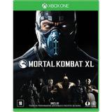 Mortal Kombat Xl - Xbox One - Offline