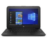 Notebook Hp Stream Intel Celeron 4gb Ram 32gb Colores 11.6