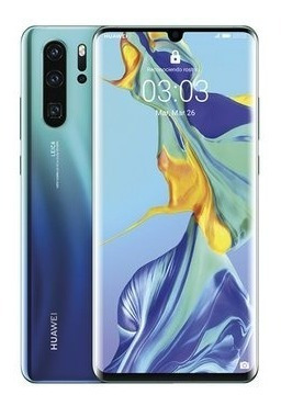 Huawei P30 Pro 256gb Nuevo Sellado