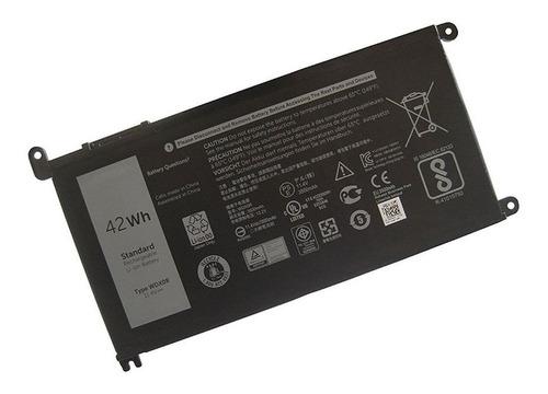 Dell Inspiron 15 7479 / 5566 / 5567 / 7579 / 7778 Wdx0r