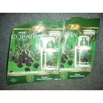 Aceite De Copaiba 100% Natural Y Original