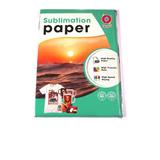 Pack Sublimacion Hojas Y Tintas + Papel Fotográfico